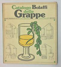 61012 Veronelli - Catalogo Bolaffi delle Grappe 1978