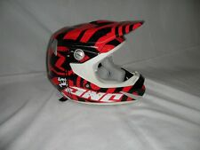 ONE INDUSTRIES RAIDER TORMENT SMALL KIDS MOTORCROSS HELMET