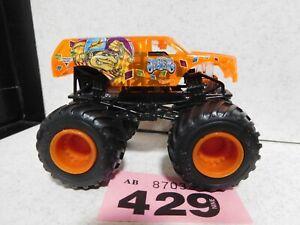 Hotwheels Monster Jam  Jester (429)