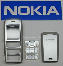 ORIGINAL NOKIA 1600 A/B-COVER OBERSCHALE AKKUDECKEL TASTATUR FASCIA DOOR HOUSING