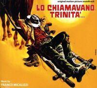 Franco Micalizzi - Lo chiamavano Trinità - CD - Digitmovies