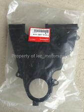 New OEM Honda 1994-1995 Del Sol DOHC VTEC B16 Lower Timing Belt Cover PR3