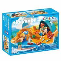 Playmobil 9425 Fun Family at The Beach, Various