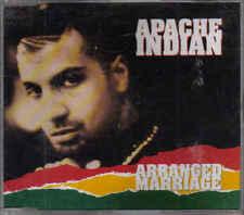 Apache Indian-Arranged Marriage cd maxi single