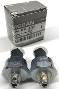 NISSAN OEM-Pressure Sensor 472407S000