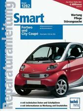 Smart fortwo / City Coupé von Gunnar Beer (2011, Kunststoffeinband)