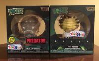 Alien Predator AVP Face Hugger Glow In Dark Funko Toys R Us Exclusive Horror