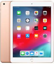 NEW 2018 Apple iPad 6th Generation 32 /128GB Wi-Fi 9.7 Gray, Gold, Silver Tablet
