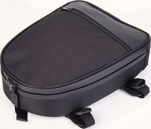 Tail Bag / Seat Pack For Motorcycle & Motorbike Black Edition Mini Autokicker