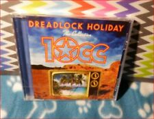10cc/Best New Sealed Fast Freepost Dreadlock Holiday Collection I'm not in Love