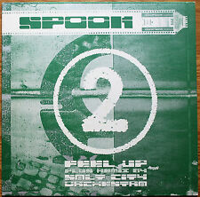 "SPOOK Feel Up UK 12"" Disorient SUSHI 16 NM/EX+ 1999 Róisín Murphy ATMOSFEAR"