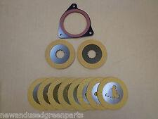 John Deere 630 620 PTO Clutch pack set