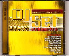 DJ SET VOLUME 3 - CD (COME NUOVO)