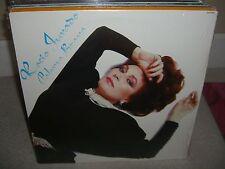 Rocio Jurado - Paloma Brava - Rare LP in Mint Conditions - Shrink!!! - L6