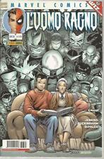 SPIDERMAN - UOMO RAGNO # 365 ( 93 ) -  EDIZIONE PANINI COMICS - OTTIMO