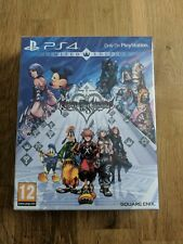 Kingdom Hearts HD 2.8 Final Chapter Prologue Limited Edition (PS4) New & Sealed
