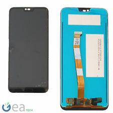 Display LCD + Touch AAA+ Per HUAWEI Honor 10 COL-L29 COL-L09 Schermo Vetro Nero