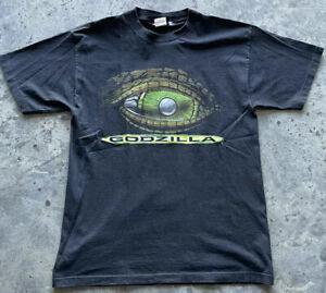 vintage 1998 Godzilla T-Shirt sz L