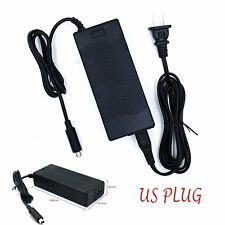 Power Supply Charger 42V 2A Fr Xiaomi Mijia M365 Electric Skateboard Scooter NEW