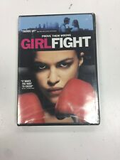 Girlfight (Dvd, 2001) *Brand New* Sealed L@K