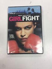 Girlfight (Dvd, 2001) *Brand New* Sealed L@K