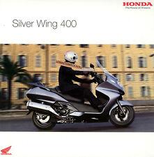 Levier de Frein gauche Scooter HONDA  FJS 400 SILVER WING 2006 à 2008 LEH1038