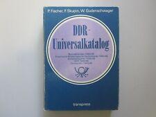 DDR Universalkatalog (724)