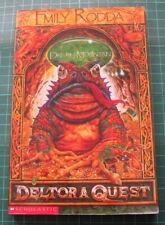 Emily Rodda Deltora Quest #5 Dread Mountain