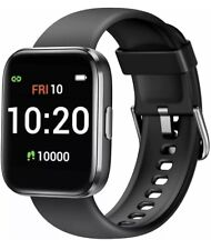 Letsfit Smart Watch for Android Phones Compatible with iPhone Samsung Waterproof