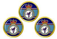 607 Squadron Rauxaf Marqueurs de Balles de Golf