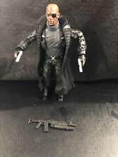 Marvel Legends Captain America First Avenger Walmart Exclusive Nick Fury