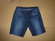 Damen Jeans-Shorts Gr. 36 von s. Oliver
