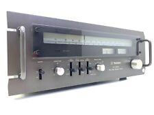 TECHNICS ST-9600 AM/FM Stereo Analogue Tuner RARE Vintage 1976 Hi End Good Look