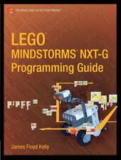 LEGO MINDSTORMS NXT-G Programming Guide (Technolog