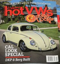 Dune Buggies And Hot VWs Magazine May 2019