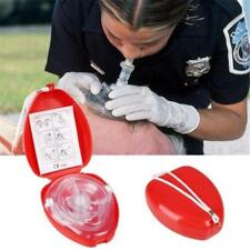 Pocket Respirator First Aid Hot Sale Safely Convenient Breathing