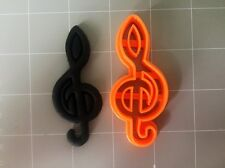 Music Note Cookie Cutter (3)