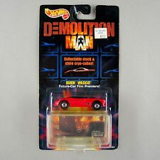 Hot Wheels '85 BUICK WILDCAT Concept 1993 Demolition Man Series & First Edition