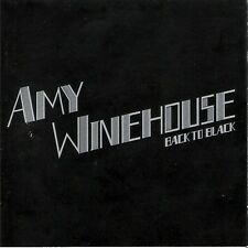 AMY WINEHOUSE 'BACK TO BLACK (SPECIAL EDITION)' 19 TRACK DOUBLE CD