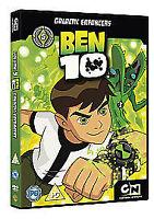 Ben 10 - Alien Force Vol.5 [DVD], Very Good DVD, ,