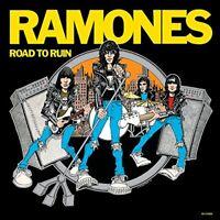 Ramones - Road To Ruin (Remastered) [CD]