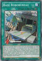 ♦Yu-Gi-Oh!♦ Base Robobureau (Deskbot) : SHVI-FR068 -VF/COMMUNE-