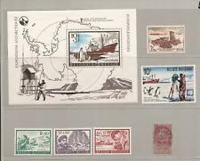 Belgium- small array of some nice stamps ( Mnh)