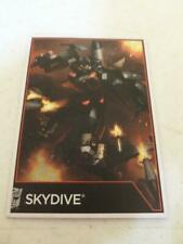 Transformers Combiner Wars Skydive Card Only Titans Return POP Prime