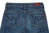 Citizens of Humanity Women's Ingrid #002 Low Rise Flare Jeans Size 24
