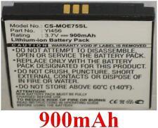 Batterie 900mAh type YL456 Pour Motorola VE75