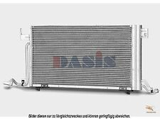 Kondensator, Klimakühler, Klimaanlage Citroen & Peugeot