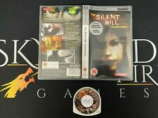 The Silent Hill Experience - UMD Video TESTED/WORKING UK PAL