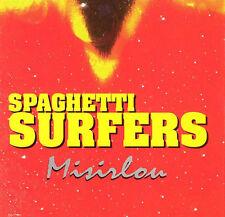 Spaghetti Surfers  – Misirlou CD single