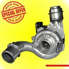 TurboCharger 1.9 120 bhp ; 708639 ; Laguna Espace Scenic Primera Carisma V40 S40